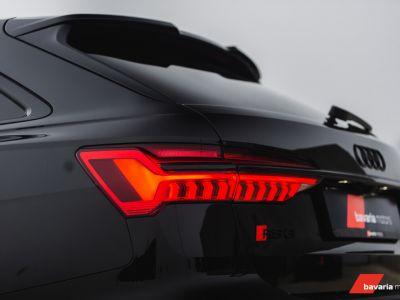 Audi RS6 Avant 4.0 V8 *CERAMIC* DYNAMIC PLUS*Mythos Black - <small></small> 149.900 € <small></small> - #12