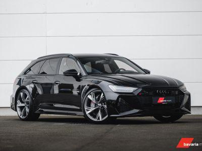 Audi RS6 Avant 4.0 V8 *CERAMIC* DYNAMIC PLUS*Mythos Black - <small></small> 149.900 € <small></small> - #13