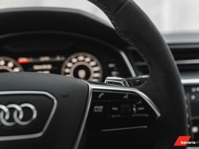 Audi RS6 Avant 4.0 V8 *CERAMIC* DYNAMIC PLUS*Mythos Black - <small></small> 149.900 € <small></small> - #20