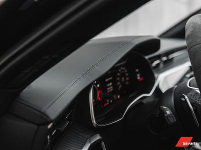 Audi RS6 Avant 4.0 V8 *CERAMIC* DYNAMIC PLUS*Mythos Black - <small></small> 149.900 € <small></small> - #25