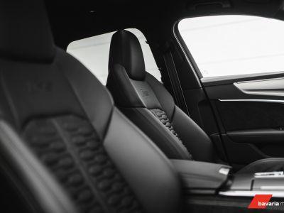 Audi RS6 Avant 4.0 V8 *CERAMIC* DYNAMIC PLUS*Mythos Black - <small></small> 149.900 € <small></small> - #29