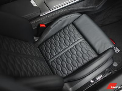 Audi RS6 Avant 4.0 V8 *CERAMIC* DYNAMIC PLUS*Mythos Black - <small></small> 149.900 € <small></small> - #30