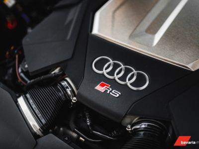 Audi RS6 Avant 4.0 V8 *CERAMIC* DYNAMIC PLUS*Mythos Black - <small></small> 149.900 € <small></small> - #32