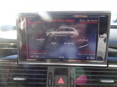 Audi RS6 AVANT 4.0L TFSI 560ps Tipt/Carbone Freins Ceramique  tete haute  - <small></small> 56.890 € <small>TTC</small> - #15