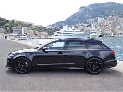 Audi RS6 AVANT QUATTRO 560 CV - <small>A partir de </small>981 EUR <small>/ mois</small> - #4