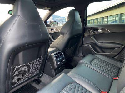 Audi RS6 AVANT QUATTRO 560 CV - <small>A partir de </small>981 EUR <small>/ mois</small> - #9