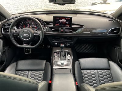 Audi RS6 AVANT QUATTRO 560 CV - <small>A partir de </small>981 EUR <small>/ mois</small> - #10