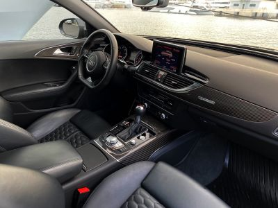 Audi RS6 AVANT QUATTRO 560 CV - <small>A partir de </small>981 EUR <small>/ mois</small> - #12