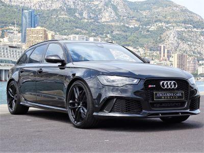 Audi RS6 AVANT QUATTRO 560 CV - <small>A partir de </small>981 EUR <small>/ mois</small> - #17