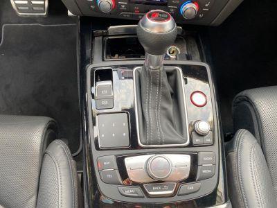 Audi RS6 Avant V8 4.0 TFSI 560 Quattro Tiptronic 8 - <small></small> 74.900 € <small>TTC</small>