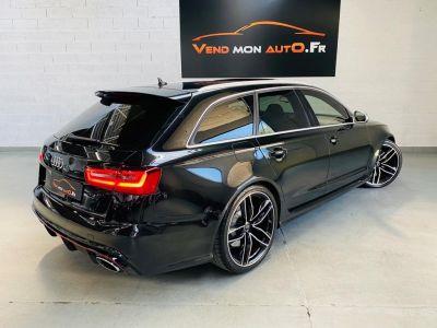 Audi RS6 AVANT V8 4.0 TFSI 560 QUATTRO TIPTRONIC 8 - <small></small> 68.900 € <small>TTC</small>