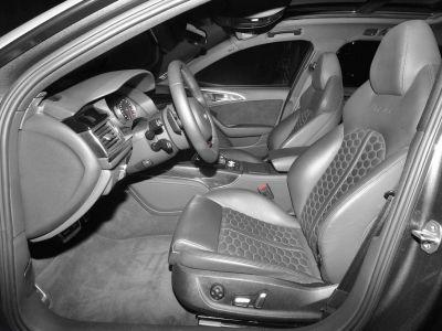 Audi RS6 III (2) AVANT 4.0 TFSI 605 PERFORMANCE - <small></small> 89.900 € <small>TTC</small>