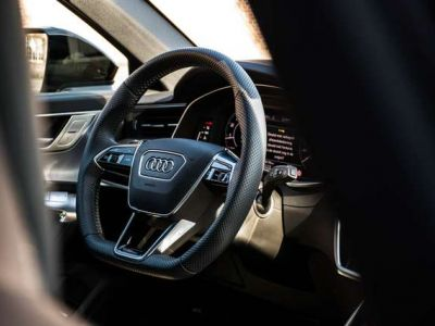 Audi RS6 LASER - LIGHT UTILITY - BELGIAN - 1 OWNER - <small></small> 144.950 € <small>TTC</small> - #6