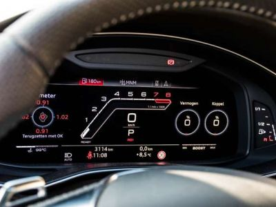 Audi RS6 LASER - LIGHT UTILITY - BELGIAN - 1 OWNER - <small></small> 144.950 € <small>TTC</small> - #13