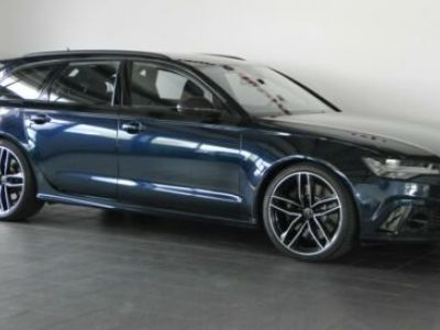Audi RS6 Pack Dynamic Carbon - <small></small> 60.490 € <small>TTC</small> - #17