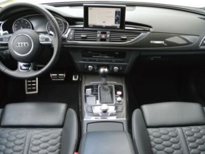 Audi RS6 Pack Dynamic Carbon - <small></small> 60.490 € <small>TTC</small> - #18