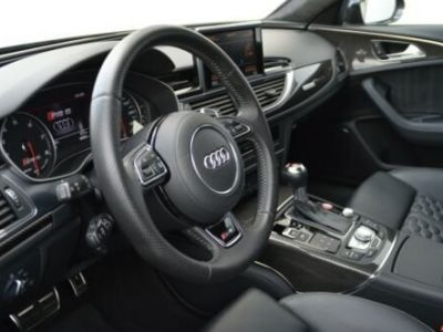 Audi RS6 Pack Dynamic Carbon - <small></small> 60.490 € <small>TTC</small> - #7
