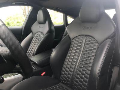 Audi RS7 SPORTBACK 4.0 TFSI 560 QUATTRO TIPTRONIC - <small></small> 65.990 € <small>TTC</small>