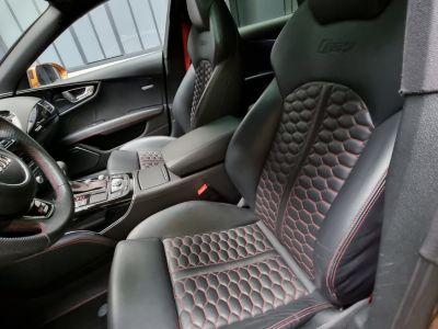 Audi RS7 Sportback 4.0 TFSI 560 Quattro Tiptronic - <small></small> 64.990 € <small></small> - #6