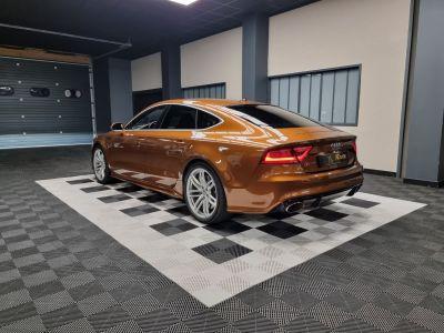 Audi RS7 Sportback 4.0 TFSI 560 Quattro Tiptronic - <small></small> 64.990 € <small></small> - #3
