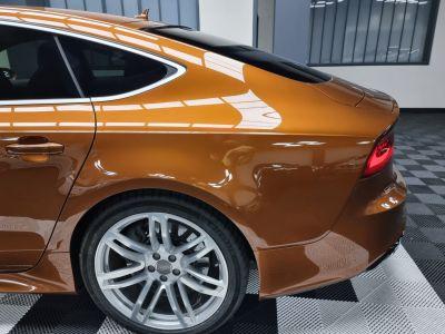 Audi RS7 Sportback 4.0 TFSI 560 Quattro Tiptronic - <small></small> 64.990 € <small></small> - #17
