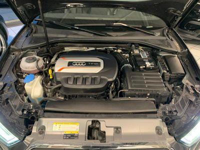 Audi S3 2.0 TFSI 310ch quattro S tronic 7 - <small></small> 37.900 € <small>TTC</small>