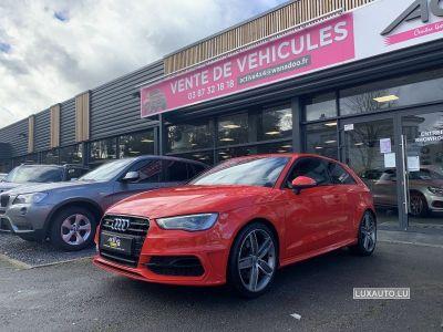 Audi S3 2.0 TFSi Quattro S-Tronic - <small></small> 32.900 € <small>TTC</small> - #4
