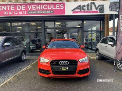 Audi S3 2.0 TFSi Quattro S-Tronic - <small></small> 32.900 € <small>TTC</small> - #5