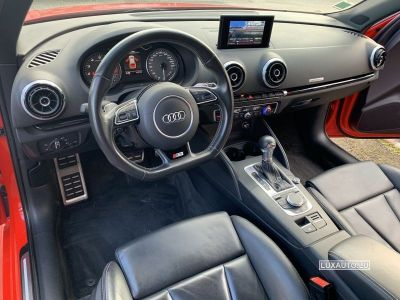 Audi S3 2.0 TFSi Quattro S-Tronic - <small></small> 32.900 € <small>TTC</small> - #7