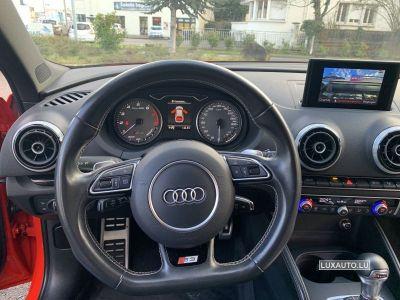 Audi S3 2.0 TFSi Quattro S-Tronic - <small></small> 32.900 € <small>TTC</small> - #13