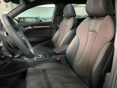 Audi S3 50 TFSI 300ch quattro S tronic 7 Euro6d-T - <small></small> 49.900 € <small>TTC</small>
