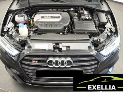 Audi S3 BERLINE 2.0 TFSI QUATTRO - <small></small> 53.490 € <small>TTC</small>