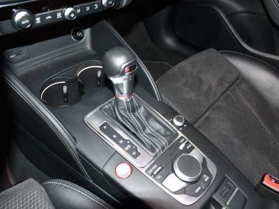 Audi S3 Berline Facelift 2.0 TFSI 310 S-Tronic Quattro GPS Keyless Semi Cuir régulateur JA 19 - <small></small> 33.990 € <small>TTC</small> - #8