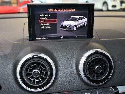 Audi S3 Berline Facelift 2.0 TFSI 310 S-Tronic Quattro GPS Keyless Semi Cuir régulateur JA 19 - <small></small> 33.990 € <small>TTC</small> - #12