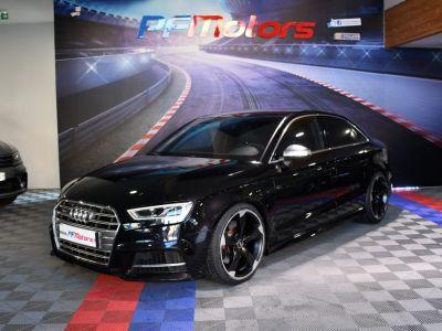 Audi S3 Berline Facelift 2.0 TFSI 310 S-Tronic Quattro GPS Keyless Semi Cuir régulateur JA 19 - <small></small> 33.990 € <small>TTC</small> - #13