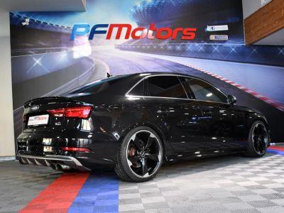 Audi S3 Berline Facelift 2.0 TFSI 310 S-Tronic Quattro GPS Keyless Semi Cuir régulateur JA 19 - <small></small> 33.990 € <small>TTC</small> - #19