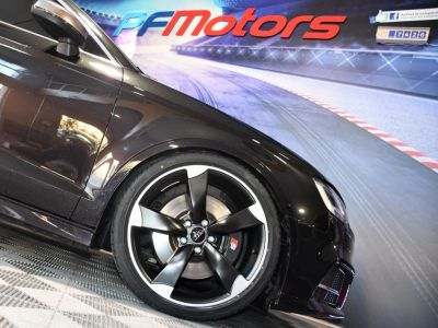 Audi S3 Berline Facelift 2.0 TFSI 310 S-Tronic Quattro GPS Keyless Semi Cuir régulateur JA 19 - <small></small> 33.990 € <small>TTC</small> - #20