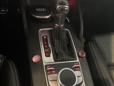 Audi S3 Sportback 2.0 TFSI 300ch quattro S tronic 6 - <small></small> 37.800 € <small>TTC</small>