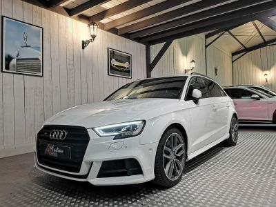 Audi S3 SPORTBACK 3.0 TFSI 310 CV QUATTRO BVA - <small></small> 41.950 € <small>TTC</small> - #2