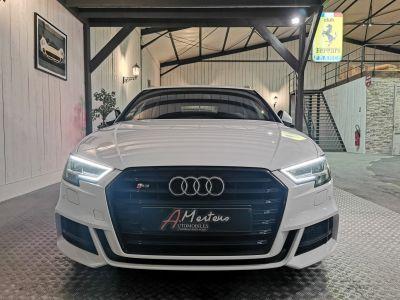 Audi S3 SPORTBACK 3.0 TFSI 310 CV QUATTRO BVA - <small></small> 41.950 € <small>TTC</small> - #3