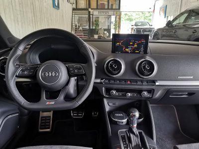 Audi S3 SPORTBACK 3.0 TFSI 310 CV QUATTRO BVA - <small></small> 41.950 € <small>TTC</small> - #6