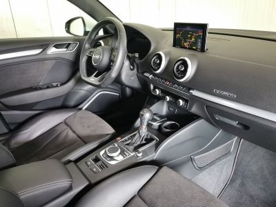 Audi S3 SPORTBACK 3.0 TFSI 310 CV QUATTRO BVA - <small></small> 41.950 € <small>TTC</small> - #7