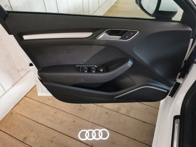 Audi S3 SPORTBACK 3.0 TFSI 310 CV QUATTRO BVA - <small></small> 41.950 € <small>TTC</small> - #8