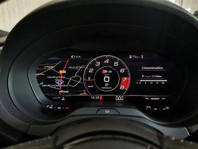 Audi S3 SPORTBACK 3.0 TFSI 310 CV QUATTRO BVA - <small></small> 41.950 € <small>TTC</small> - #16