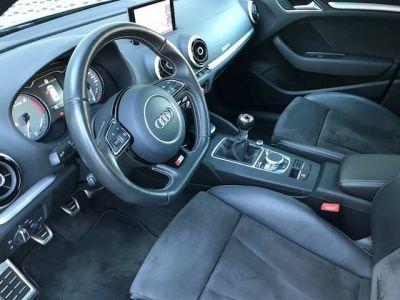 Audi S3 SPORTBACK Sportback 2.0 TFSI 300 Quattro - <small></small> 26.900 € <small>TTC</small>