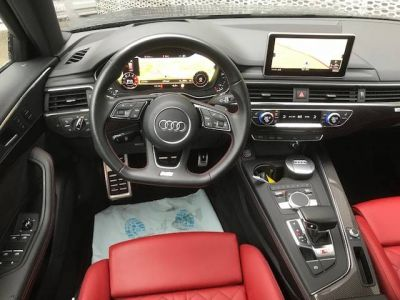 Audi S4 AVANT Avant V6 3.0 TFSI 354 Tiptronic 8 Quattro  - <small></small> 49.900 € <small>TTC</small>