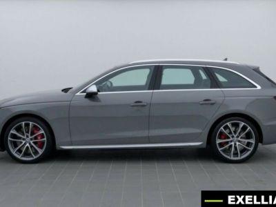 Audi S4 Avant TDI Tiptronic  - <small></small> 72.990 € <small>TTC</small>