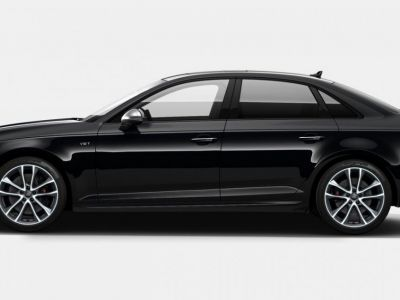 Audi S4 Berline 2018 - <small></small> 71.198 € <small>TTC</small>