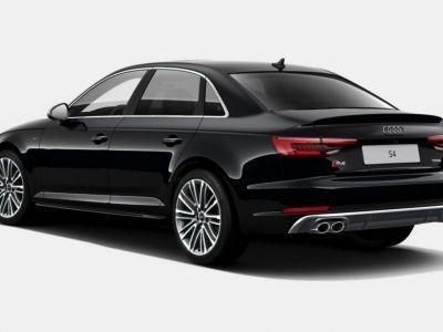 Audi S4 Berline 2018 - <small></small> 70.465 € <small>TTC</small>