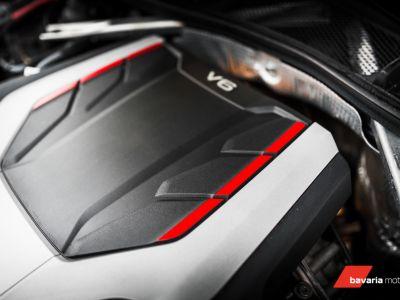 Audi S5 3.0 V6 TFSI Quattro tiptronic *B&O*Adap cruise* - <small></small> 45.900 € <small>TTC</small>